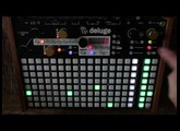 Deluge - Time Stretching and Pitch Shifting (Tutorial)