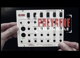 Analogue Solutions Polygene Poly MIDI converter Eurorack Module Teaser
