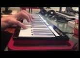 K-Board Pro 4: Jordan Rudess Performance