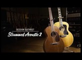 Introducing STRUMMED ACOUSTIC 2