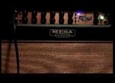 Mesa Boogie Stiletto ACE 2x12 Mode Demo with Les Paul and Strat