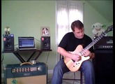 Mesa Stiletto Ace Demo - original tune play through