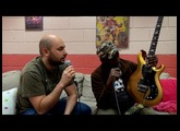 Vernon Reid (Living Colour) - Interview