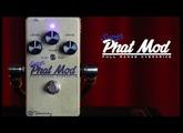 Keeley Electronics - Super Phat Mod Full Range Overdrive