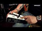 Dunlop GCB-105 Q Bass Crybaby