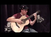 Suspended / by Antoine Dufour - Beauregard Guitars Demo