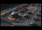 Vengeance Producer Suite - Avenger - Factory Sounds Demo #4