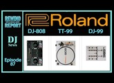 The Rewind Report e87 - Roland for DJs