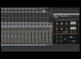 Drum Compression Tutorial with the Waves dbx® 160 Plugin