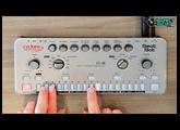 Cyclone Analogic TT-78 Beat Bot Demo