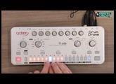 Cyclone Analogic Drum Drone TT-606 Demo
