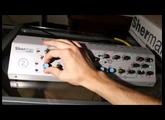 Sherman Filterbank 2 (Demo)