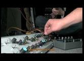 Sherman Filterbank 2 Guitar Synth/Octave