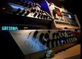 Playing filters: Sherman Filterbank VS Elektron Monomachine