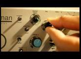 Sherman Filterbank 2 & MS20 [FM]