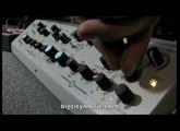 Sherman FB2 MIDI Control Fun