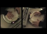 Franck Smith on Wavedrum (wd-x) percussion synth + Sherman Filterbank 2