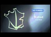 Extraits Yamaha PSR-S670 : Ballade