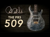 The PRS 509 | PRS Guitars