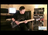 Vigier Excess Roger Glover by Pascal Mulot - English Version