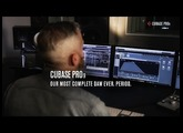 Our Most Complete DAW Ever. Period. | New Features in Cubase Pro 9