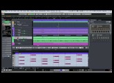 Cubase Pro 9 Editing