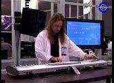 alesis fusion demo ( cut by me )