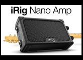 iRig Nano Amp - Overview