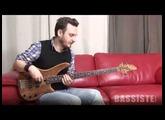 Test : Yamaha RBX170 - Bassiste Magazine #46