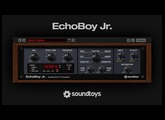 Introducing Soundtoys EchoBoy Jr.