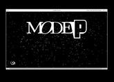 STARWAY MODE P