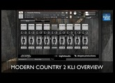 Modern Country Vol  2 - KLI Format