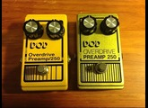 DOD 250 Overdrive Shootout!