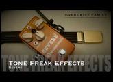Severe Tone Freak Effects