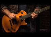 "Mike Keneally plays ""Roll"" live on EMGtv"
