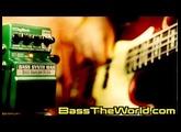 DIGITECH BASS SYNTH WAH | BassTheWorld.com