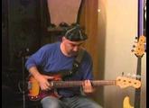 Fender 1964 Precision Bass