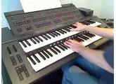 Titanic - My Heart Will Go On - Yamaha Electone HX-1
