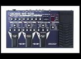 Boss ME-50b Part 1:Filter/Tone
