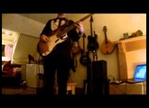 Sir Duke - Stevie Wonder - Bass Cover
