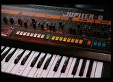 Studio Science: Roland's Jupiter-8 by Iron Galaxy