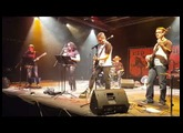 Rebel yell  - Billy Idol cover  - Red Cloud   Telethon 2015 Baziege