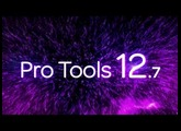 Introducing Pro Tools 12.7