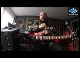 Le son de AC/DC par Guitare Obsession avec plugins Universal Audio