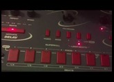 Red federation Bpm fx pro evolver tech
