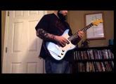 Fender Marauder Review
