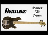 Ibanez ATK-5 String