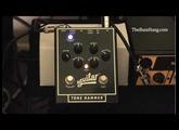 Aguilar Tone Hammer AGS Circuit Demo