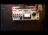 Synthesis & Improvising on Elektron Machinedrum