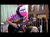 แป๊ะ Syndrome - Test Sound Fender Blacktop Jaguar HH